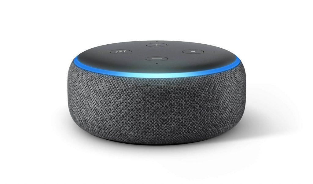 Amazon Echo dot (3. Generation) (Bild: Amazon.de)