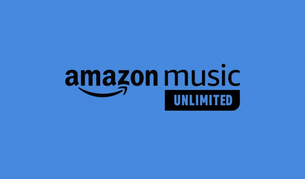 Amazon Music Unlimited Logo