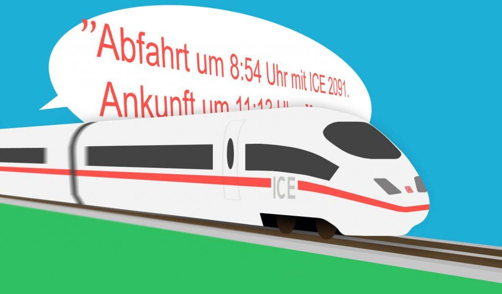 Deutsche Bahn Alexa Skill im Test (Bild: artofsmart.de)