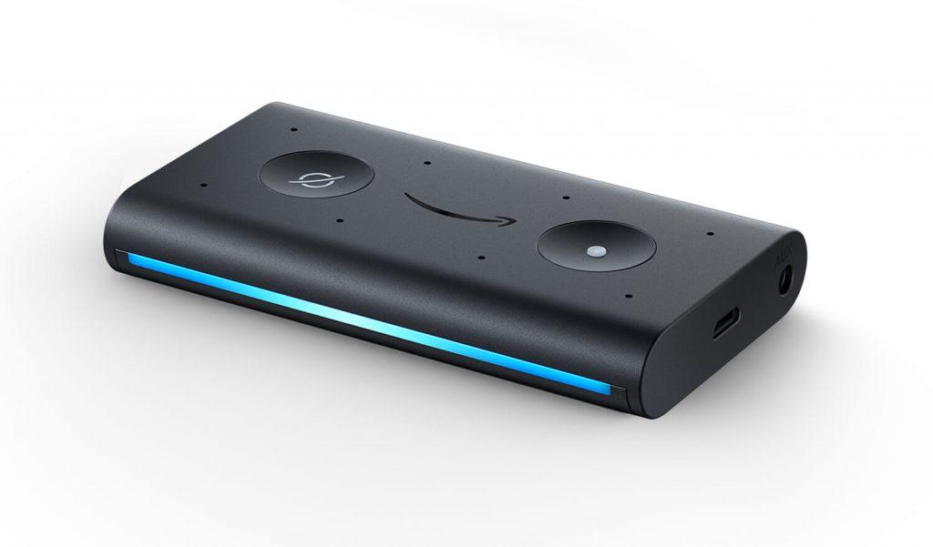 Echo Auto (Bild: Amazon.de)