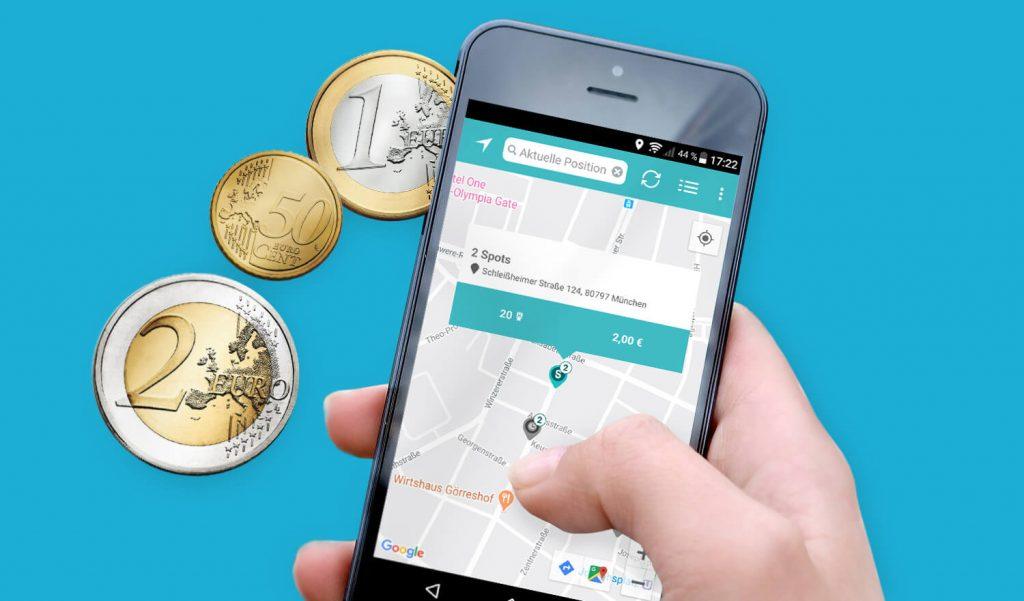 Geld verdienen mit Handy App im Test (Bild: artofsmart.de)