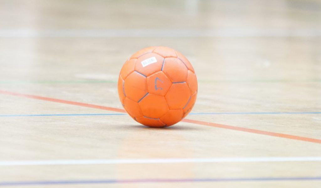 Handball (Bild: Pixabay.com)