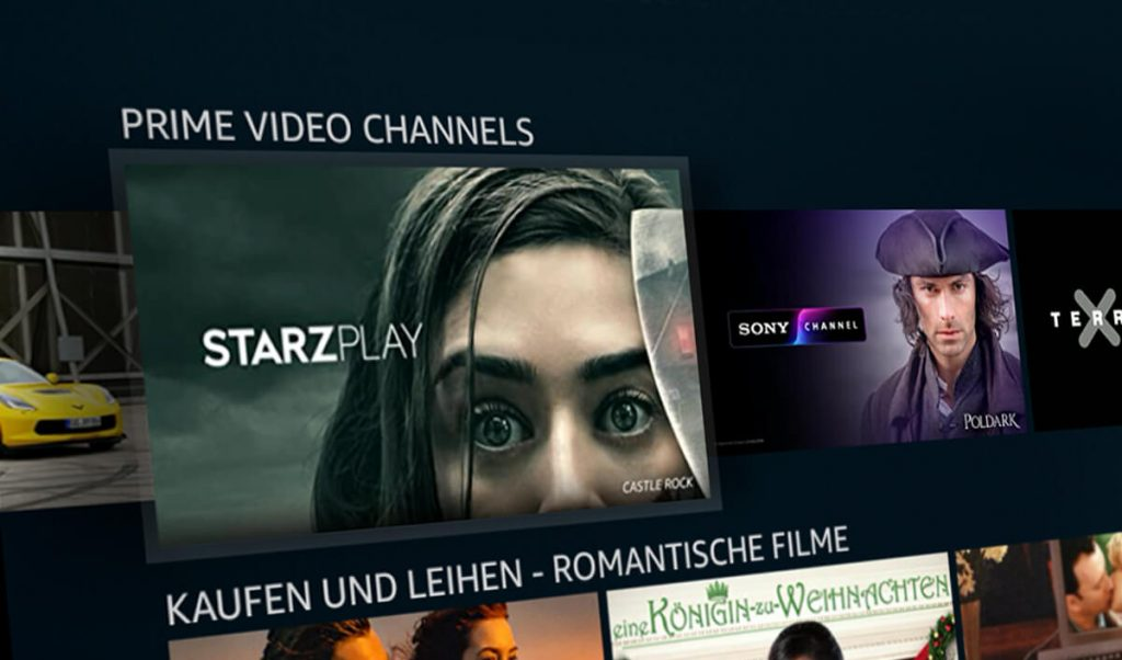 Prime Video Channels (Bild: artofsmart.de)