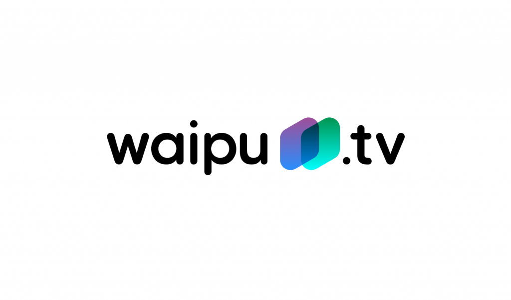 Waipu TV Logo
