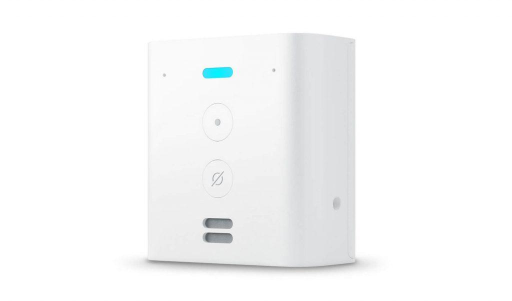 Amazon Echo flex: Alexa für die Steckdose (Bild: Amazon)