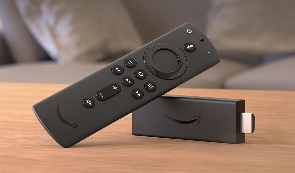 Fire TV Stick (Bild: Amazon)