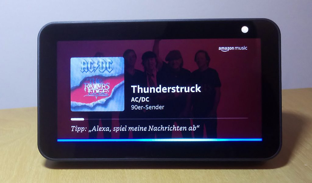 90er Sender auf Amazon Music (Bild: artofsmart.de)