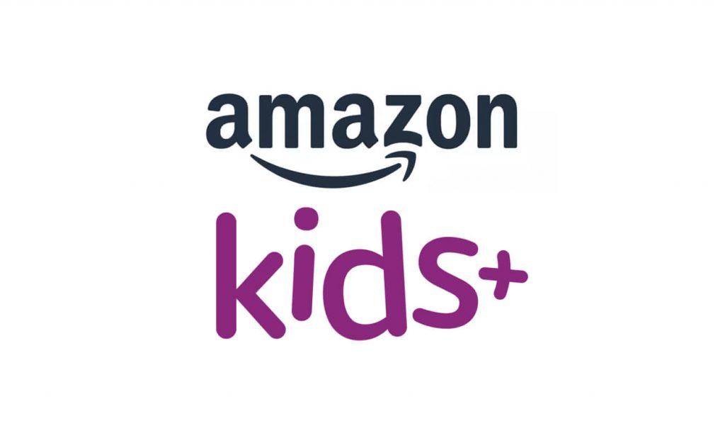 Amazon Kids+ Test