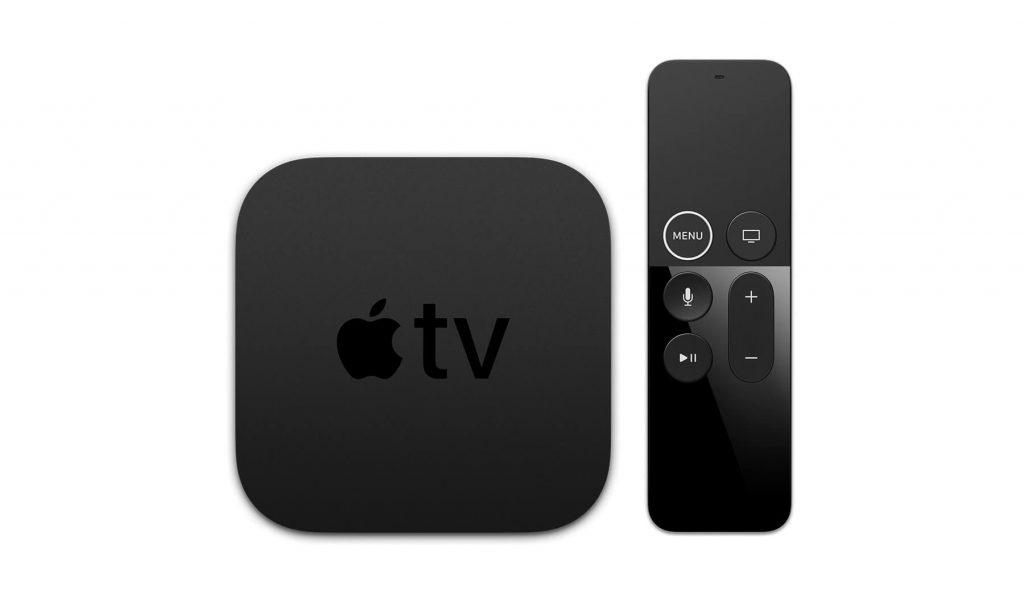 Apple TV Box (Bild: Apple)