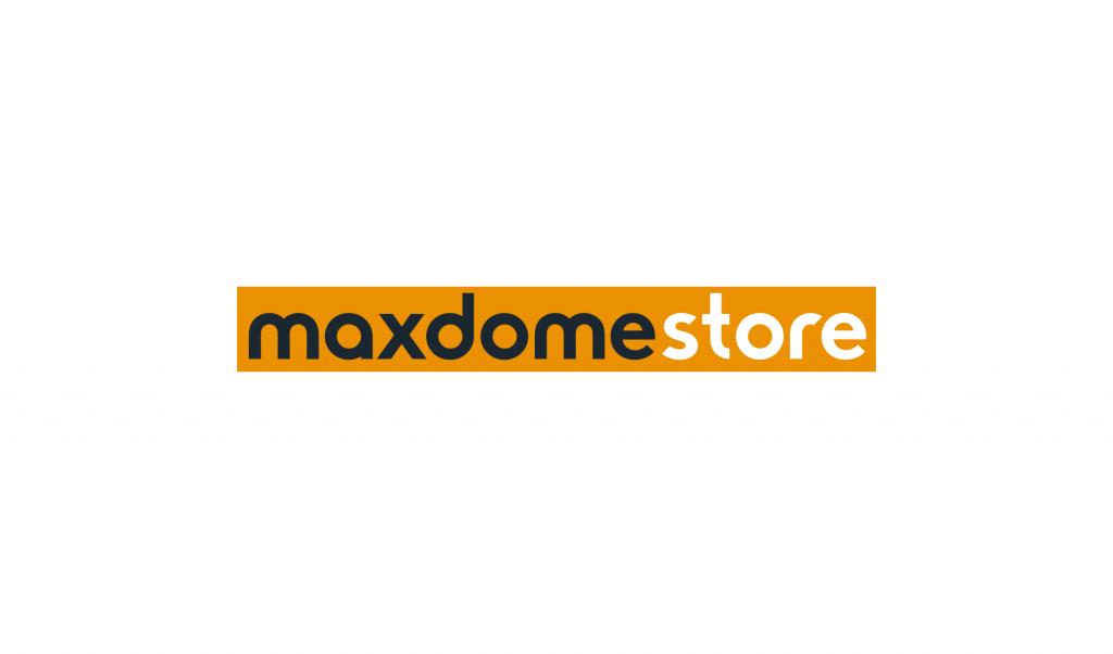 Maxdome Store Logo