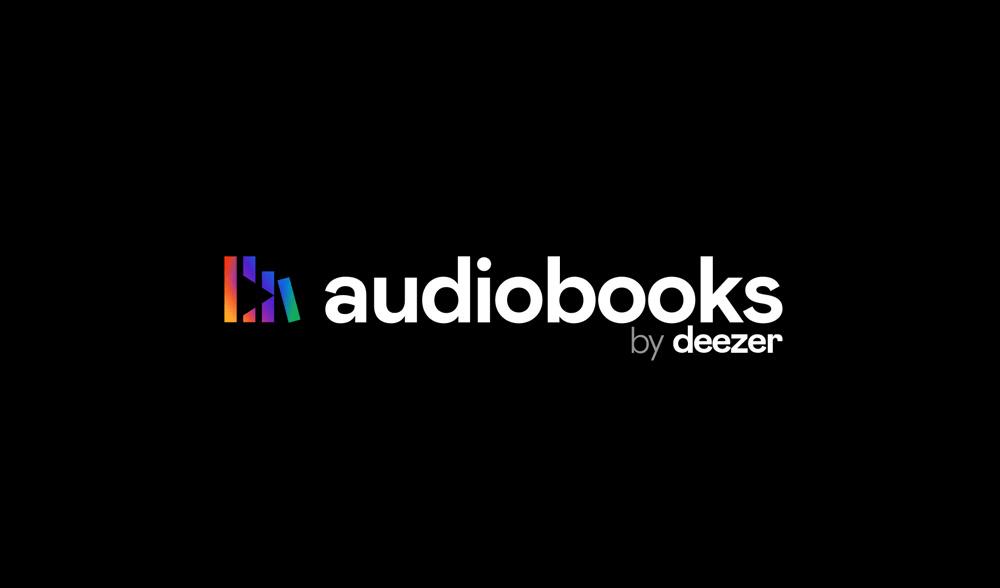 Audiobooks by Deezer