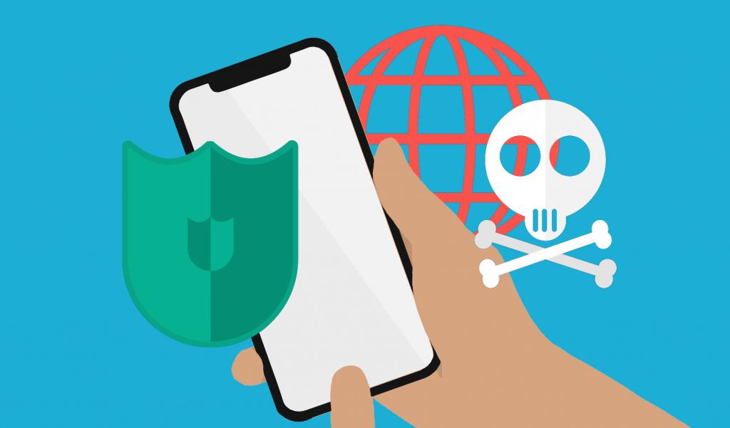 Antivirus App für Handys (Bild: artofsmart.de)